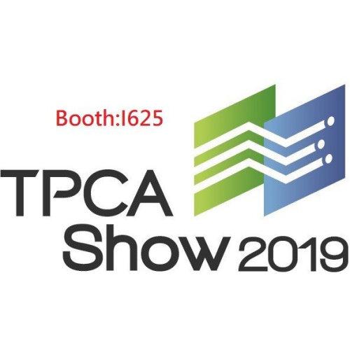 2019TPCA SHOW -攤位號碼:I625 正岡科技