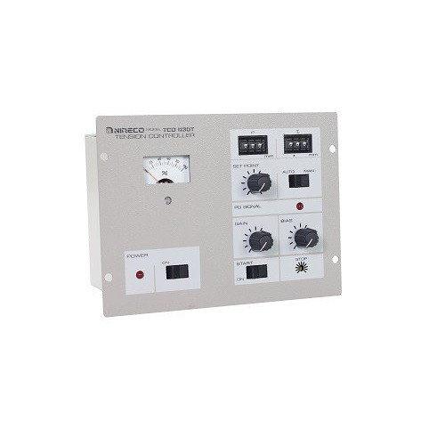 TCD030T NIRECO 半自動張力控制器