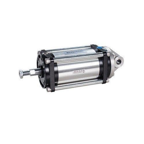 超低無摩擦缸/低無摩擦缸(SCS/FCS)