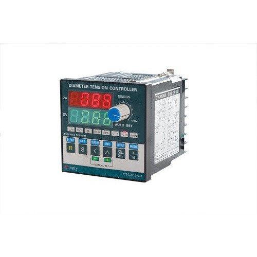 CTC-610AM 半自動張力控制器/卷徑比例式張力控制器